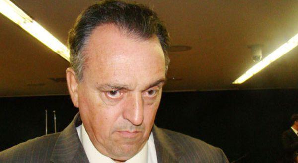 Ministro concede condicional a Pedro Henry, condenado no Mensalão