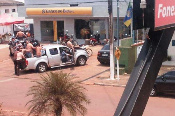Ladrão que ajudou a explodir agência bancária é condenado a 20 anos de prisão