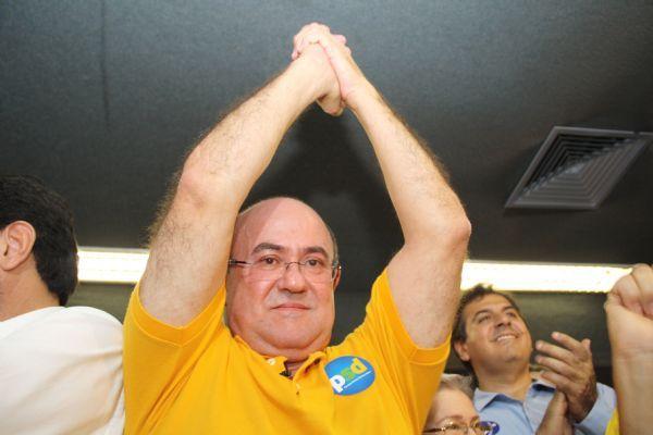 José Riva consegue vitória no STJ e volta à Presidência da Assembleia Legislativa