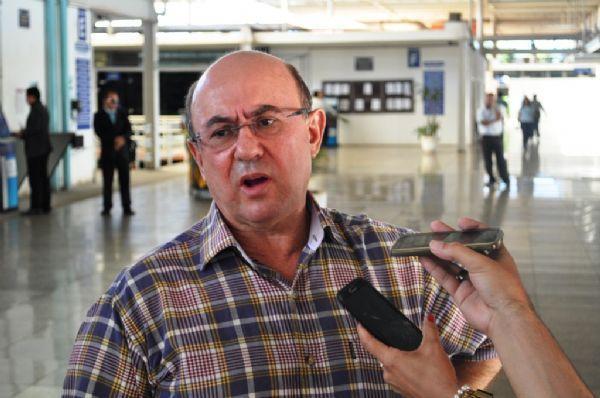 Superior Tribunal de Justiça nega pedido de liberdade do ex-deputado José Riva