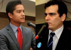 Pleno do TRE matém mandato dos vereadores Domingos Sávio e Haroldo Kuzai acusados de infidelidade