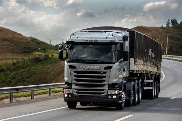 Transportadora Novo Futuro Ltda. e TNF Transportes e Logísticas Ltda.