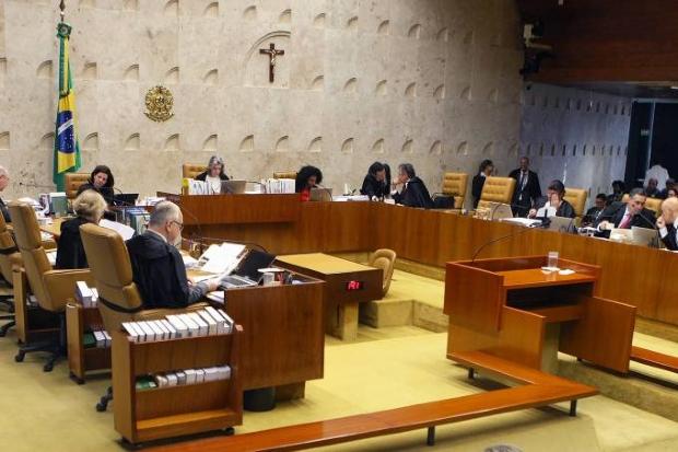 Supremo acaba com pagamento de pensões a ex-governadores de Mato Grosso