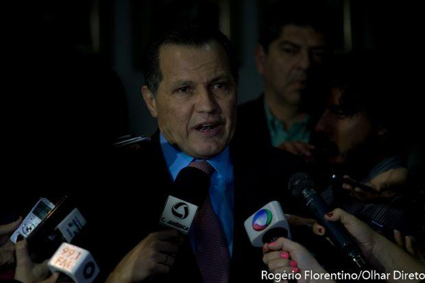 Fux: delação de ex-governador do MT é 'monstruosa'
