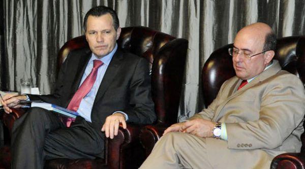 Processos de Riva e Silval por captação ilícita em campanha  são adiados pelo pleno do TRE/MT