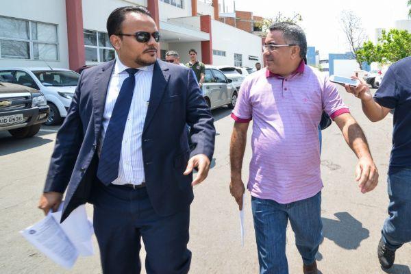 Magistrada não vê prejuízo por delação e mantém processo contra Silval e mais 16 pessoas