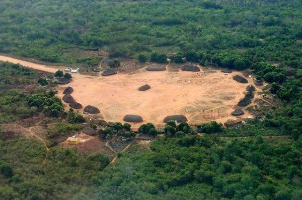 AGU garante restituição de terras indígenas da comunidade Parecis