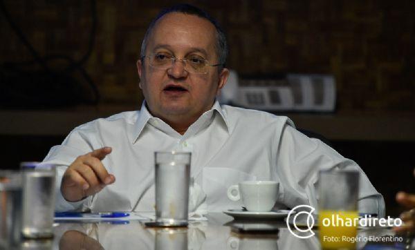 Governador acata eleição do MP e  anuncia que nomeia mais votado da lista tríplice