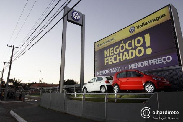 Trescinco é condenada a indenizar cliente após carro apresentar problemas mecânicos