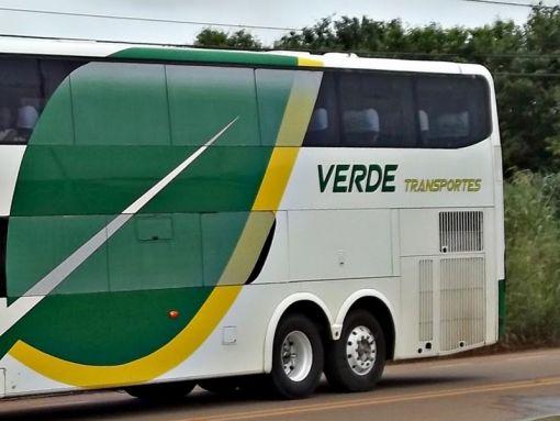 MPF recomenda que a empresa de ônibus Verde Transportes cumpra lei do passe-livre