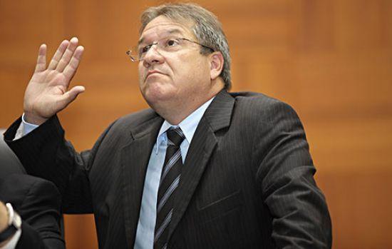 Gilmar Mendes nega recurso a Walace e mantém quebra de sigilo bancário