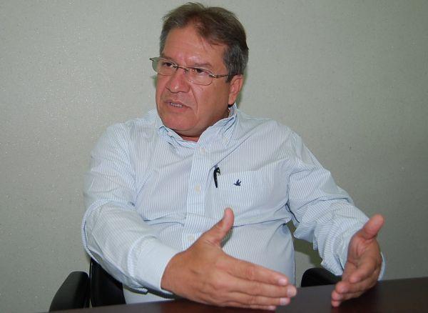 Resultado de imagem para Walace Guimarães
