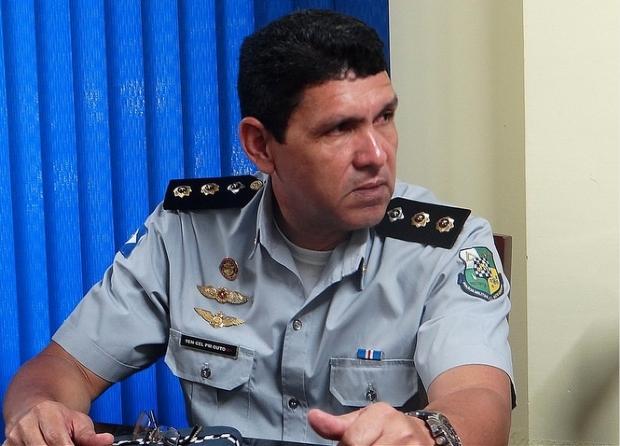 Tenente-Coronel é denunciado por pressionar jovens militares a praticar relações sexuais