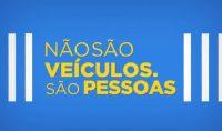 Governo do Estado promove campanha de conscientização no trânsito; Veja vídeo