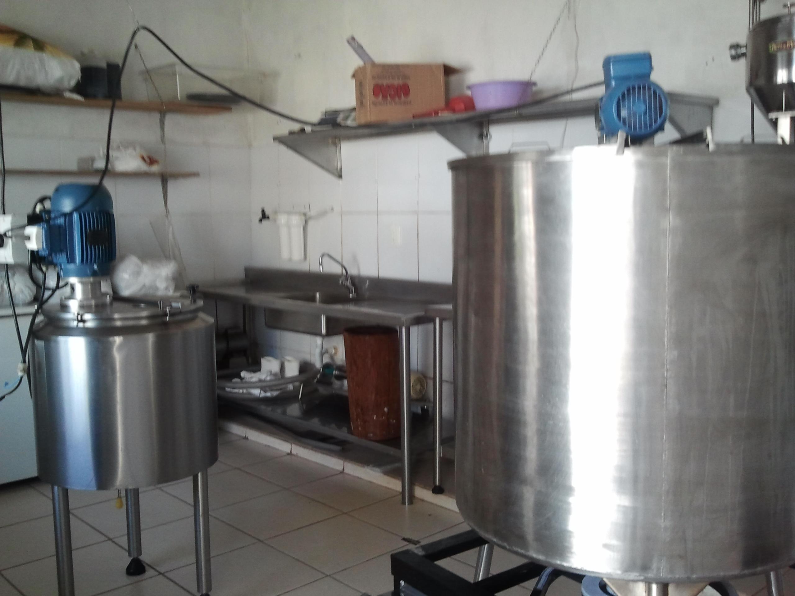 Projeto Cozinha Industrial Anvisa Cdcovibar Com Id Ias De Design